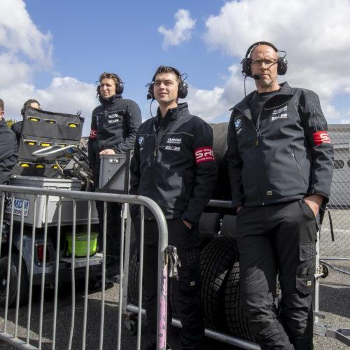 GT4 Brands Hatch 2019