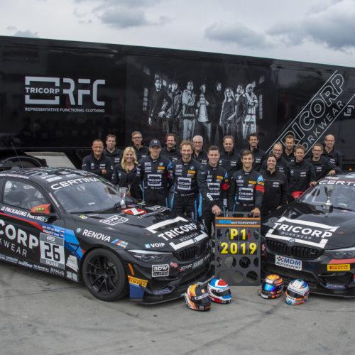 Nurburgring 2019